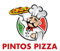 Pintos Pizza & Catering logo