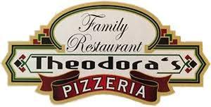 Theodoras Pizzeria & Family