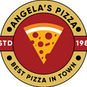 Angela's Pizzeria logo