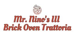 Mr. Nino's III Brick Oven Trattoria