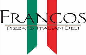 Franco's Pizza Italian Restaurant