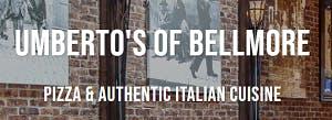 Umbertos Bellmore Pizza