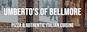 Umbertos Bellmore Pizza logo