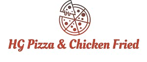 HG Pizza & Chicken Fried