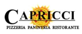 Capricci Pizzeria & Restaurant