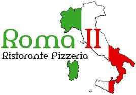 Roma II Pizza