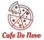 Cafe De Novo logo