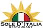 Sole D'Italia Restaurant logo