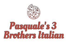 Pasquale's 3 Brothers Italian