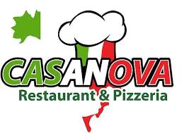 Casanova Pizzeria & Restaurant
