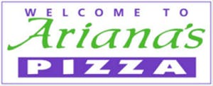 Ariana's Pizzeria & Italian