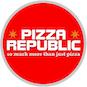 Pizza Republic logo
