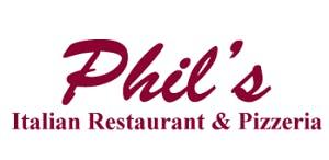 Phil's Pizzeria & Restaurant