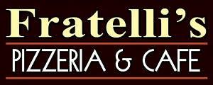 Fratelli's Pizzeria & Cafe