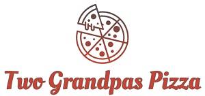 Two Grandpas Pizza