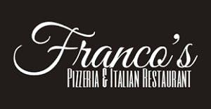 Franco's Pizzeria & Italian Restaurant