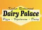 Dairy Palace logo