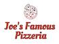 Joe's Famous Pizzeria logo