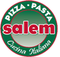 Salem Pizza and Pasta logo