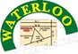 Waterloo Pizza & Subs logo