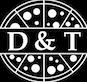 D & T Pizza Restaurant logo