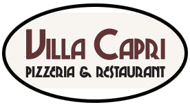 Villa Capri Pizzeria & Restaurant