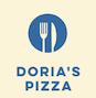 Doria's Pizza & Restaurant logo