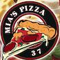 Mia's Pizza 37 logo