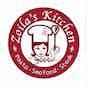 Zoila's Kitchen logo