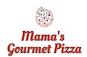 Mama's Gourmet Pizza logo