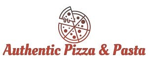 Authentic Pizza & Pasta