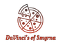 DaVinci's of Smyrna logo