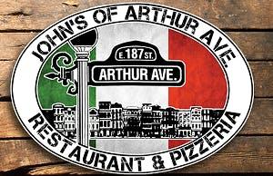 John's of Arthur Ave Restaurant