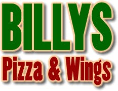 Billy's Pizza & Wings
