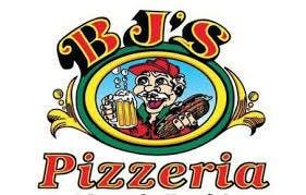 BJ's Pizzeria