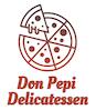 Don Pepi Deli logo