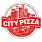 City Pizza logo