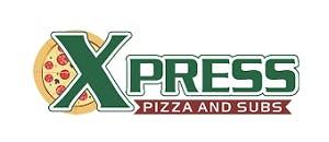 Xpress Pizza & Grill