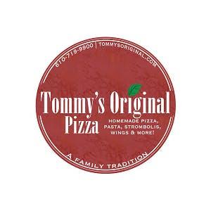 Tommy's Original Pizza