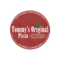Tommy's Original Pizza logo