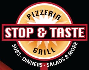 Stop & Taste