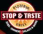 Stop & Taste logo