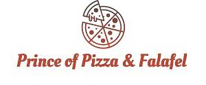 Prince of Pizza & Falafel