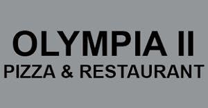 Olympia II Pizza & Restaurant