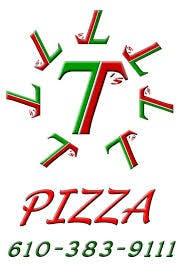 7T's Pizza