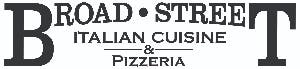 Broad Street Italian Cuisine & Pizzeria