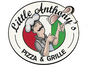 Little Anthony's Pizza & Grille logo