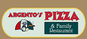Argento's Pizza-Family Rstrnt logo