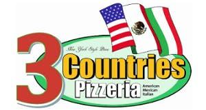3 Countries Pizzeria