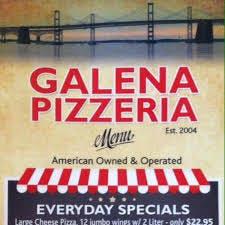 Galena Pizzeria